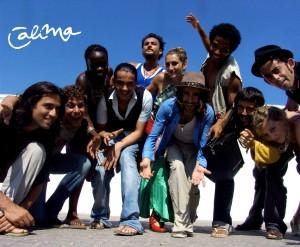 Calima Band
