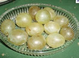 12 druiven