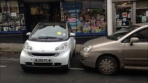 Parkeerproblemen